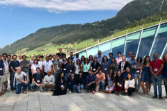 ISN Summerschool Alpbach2018b